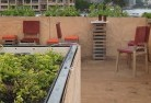 Barton ACT Rooftop and balcony gardens 3